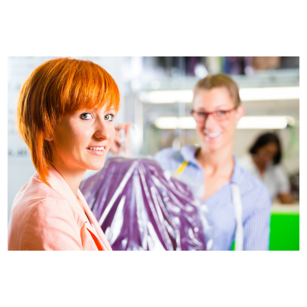How a Commercial Laundry Service Can Remodel Your Business